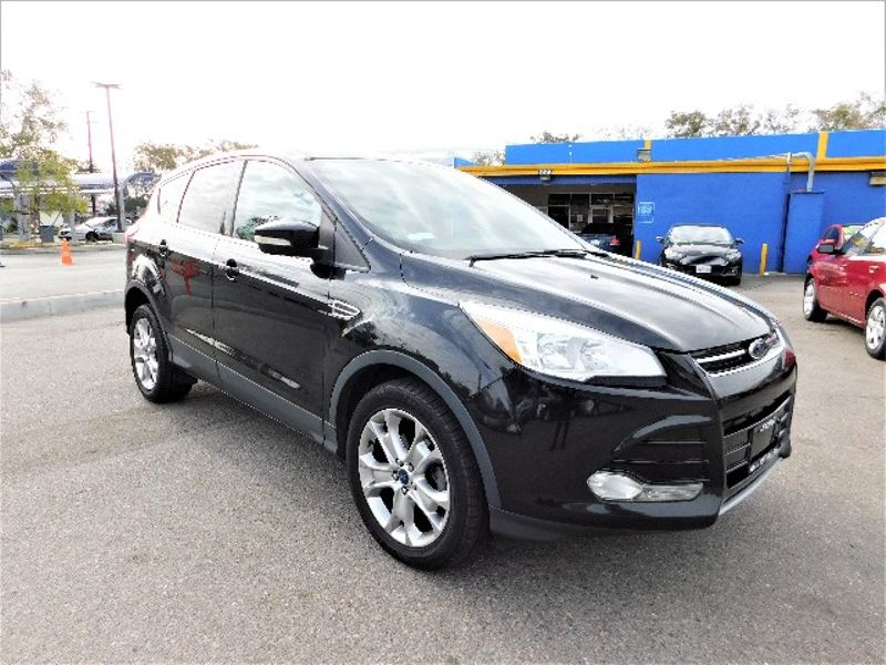 2013 Ford Escape SEL | Santa Ana, California | Santa Ana Auto Center in Santa Ana California