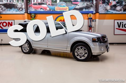 2013 Ford Expedition EL Limited in Addison