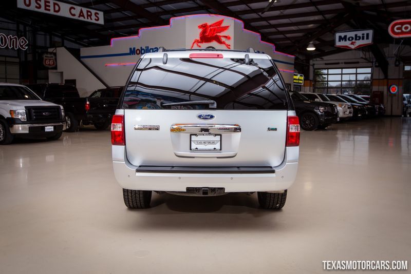 2013 Ford Expedition EL Limited  in Addison, Texas