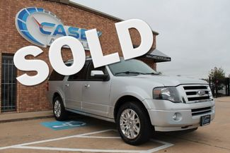 2013 Ford Expedition EL in League City TX