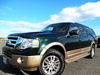 2013 Ford Expedition EL Limited 4X4 LEATHER Leesburg, Virginia