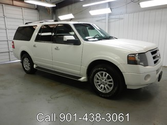2013 Ford Expedition EL Seats 8  Limited in  Tennessee