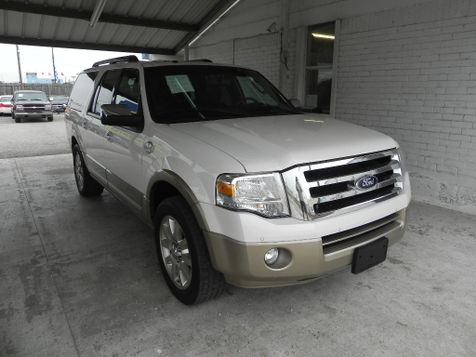 2013 Ford Expedition EL King Ranch in New Braunfels