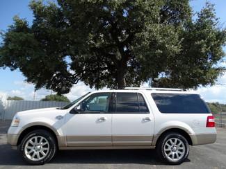 2013 Ford Expedition EL King Ranch 5.4L V8 in San Antonio Texas