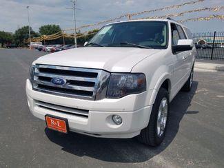 2013 Ford Expedition EL Limited San Antonio, TX 1