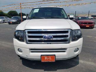 2013 Ford Expedition EL Limited San Antonio, TX 2