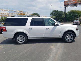 2013 Ford Expedition EL Limited San Antonio, TX 4