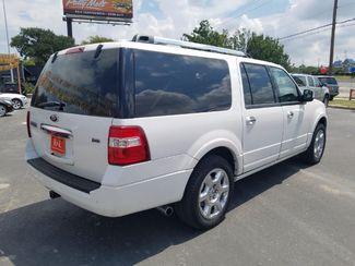 2013 Ford Expedition EL Limited San Antonio, TX 5
