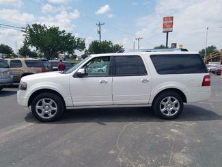 2013 Ford Expedition EL Limited San Antonio, TX 8