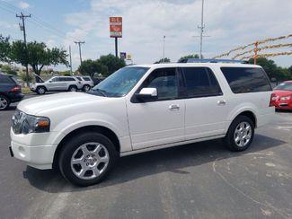 2013 Ford Expedition EL Limited San Antonio, TX 9