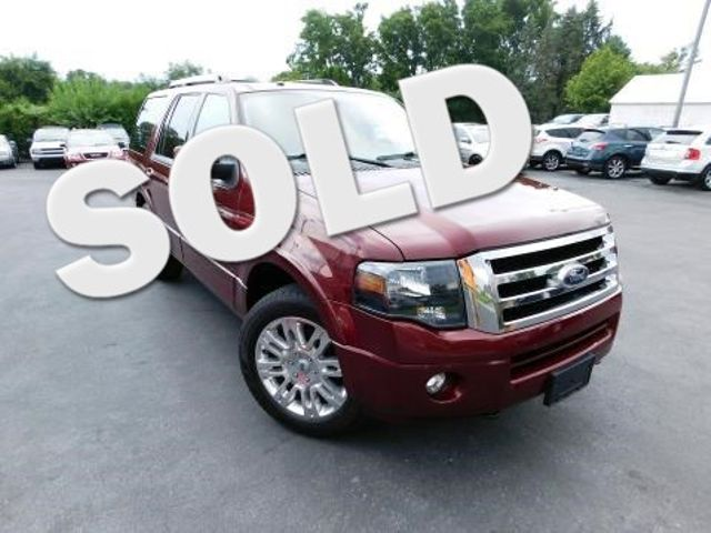 2013 Ford Expedition Limited Ephrata, PA 0