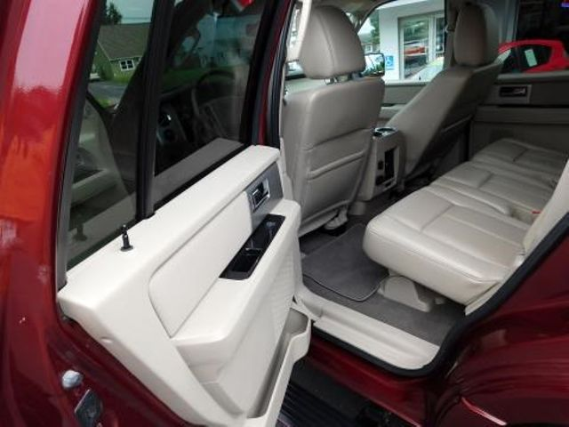 2013 Ford Expedition Limited Ephrata, PA 15
