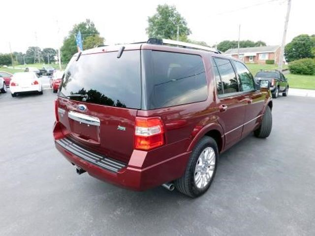 2013 Ford Expedition Limited Ephrata, PA 3