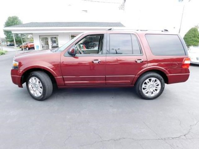 2013 Ford Expedition Limited Ephrata, PA 6