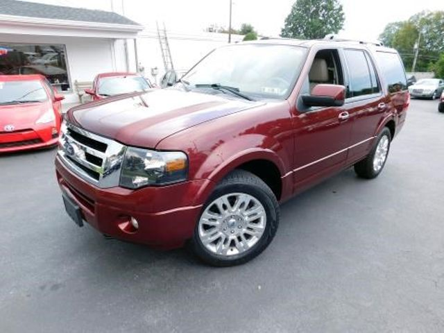 2013 Ford Expedition Limited Ephrata, PA 7