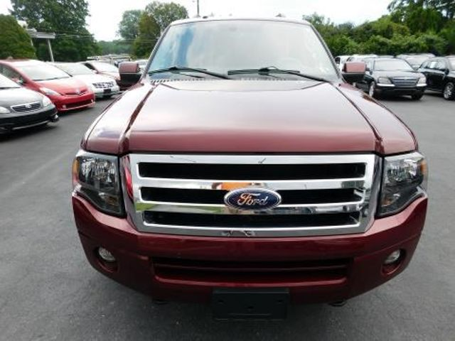 2013 Ford Expedition Limited Ephrata, PA 8