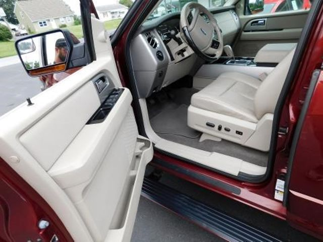 2013 Ford Expedition Limited Ephrata, PA 9