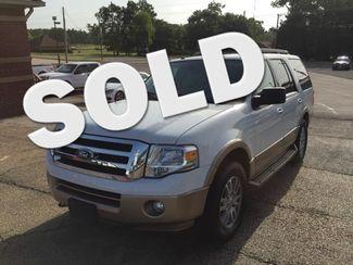 2013 Ford Expedition XLT | Gilmer, TX | H.M. Dodd Motor Co., Inc. in Gilmer TX