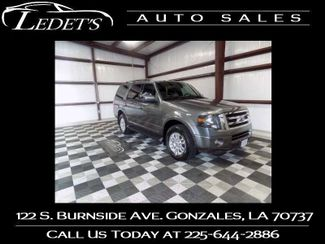 2013 Ford Expedition in Gonzales Louisiana