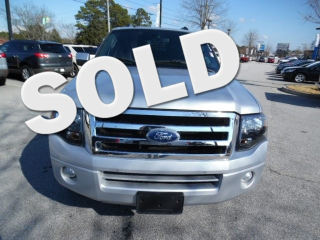 2013 Ford Expedition Limited SUPER SHARP VEHICLE CLEAN INSIDE AND OUT LOW MILES35 000 MILES V