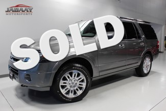 2013 Ford Expedition Limited Merrillville, Indiana