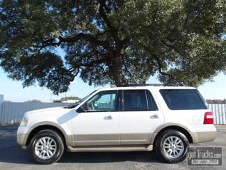 2012 Ford Expedition XLT 5.4L V8 in San Antonio Texas