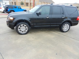 2013 Ford Expedition Limited Sulphur Springs, Texas