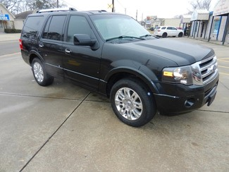 2013 Ford Expedition Limited Sulphur Springs, Texas 2