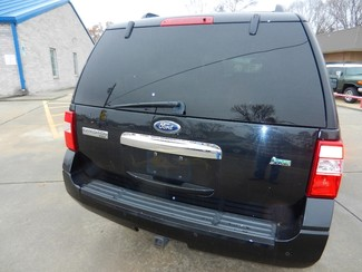 2013 Ford Expedition Limited Sulphur Springs, Texas 4