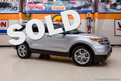 2013 Ford Explorer Limited in Addison
