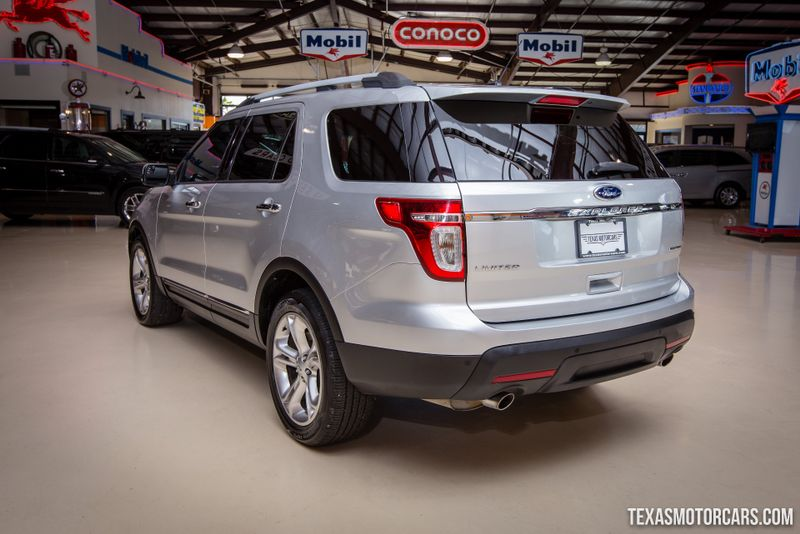 2013 Ford Explorer Limited  in Addison, Texas