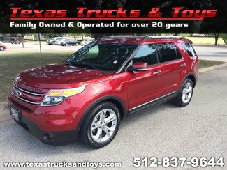 2013 Ford Explorer Limited in , Texas