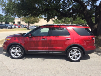 2013 Ford Explorer Limited  city Texas  Texas Trucks  Toys  in , Texas