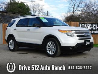 2013 Ford Explorer in Austin, TX