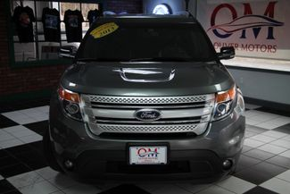 2013 Ford Explorer XLT AWD  city WI  Oliver Motors  in Baraboo, WI