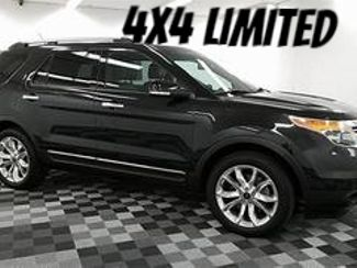 2013 Ford Explorer 4WD Limited Bentleyville, Pennsylvania 11
