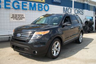 2013 Ford Explorer 4WD Limited Bentleyville, Pennsylvania 40