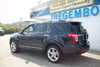 2013 Ford Explorer 4WD Limited Bentleyville, Pennsylvania 33