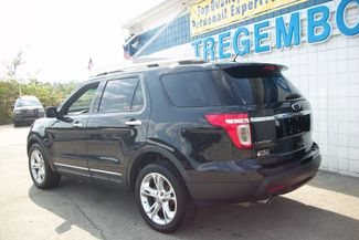 2013 Ford Explorer 4WD Limited Bentleyville, Pennsylvania 45