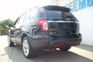 2013 Ford Explorer 4WD Limited Bentleyville, Pennsylvania 26