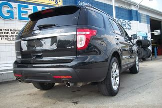 2013 Ford Explorer 4WD Limited Bentleyville, Pennsylvania 28