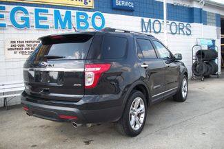 2013 Ford Explorer 4WD Limited Bentleyville, Pennsylvania 25
