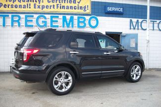 2013 Ford Explorer 4WD Limited Bentleyville, Pennsylvania 23