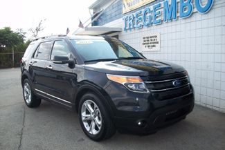 2013 Ford Explorer 4WD Limited Bentleyville, Pennsylvania 29