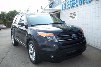 2013 Ford Explorer 4WD Limited Bentleyville, Pennsylvania 31