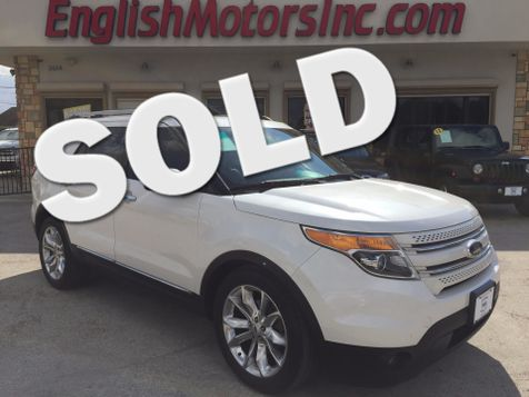 2013 Ford Explorer Limited in Brownsville, TX