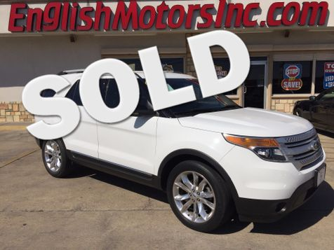 2013 Ford Explorer XLT in Brownsville, TX