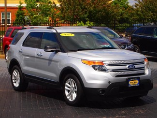 2013 Ford Explorer XLT | Champaign, Illinois | The Auto Mall of Champaign in  Illinois