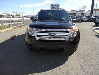 2013 Ford Explorer XLT Charlotte, North Carolina 10