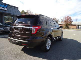 2013 Ford Explorer XLT Charlotte, North Carolina 14